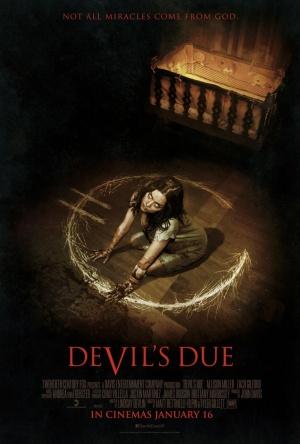 Devil's Due (2014) by The Critical Movie Critics