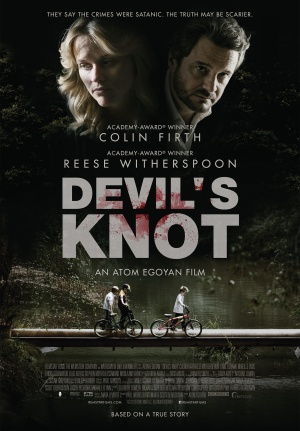 Devil's Knot (2013) by The Critical Movie Critics