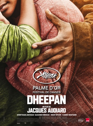 Dheepan (2015) by The Critical Movie Critics