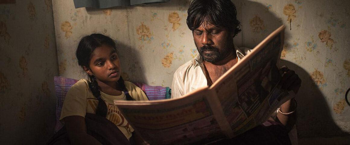 Dheepan (2015) by The Critical Movie Critics