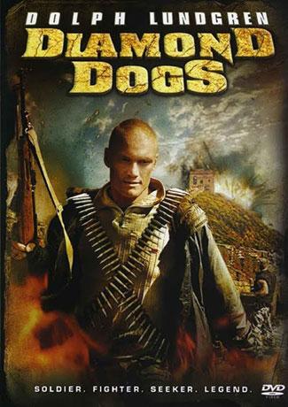 Diamond Dogs (2007) by The Critical Movie Critics