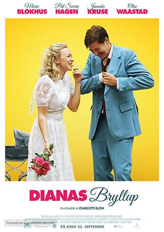 Diana's Wedding (2020) by The Critical Movie Critics
