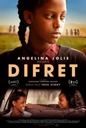 Difret (2014) by The Critical Movie Critics