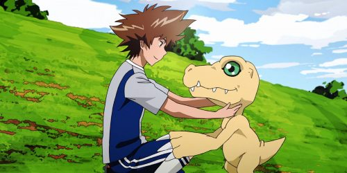 Movie Review: Digimon Adventure Tri: Reunion (2015)