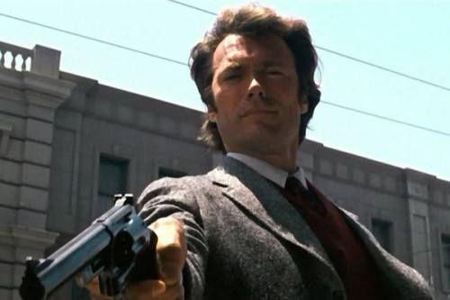 Dirty Harry – Top 10 Movie Nicknames