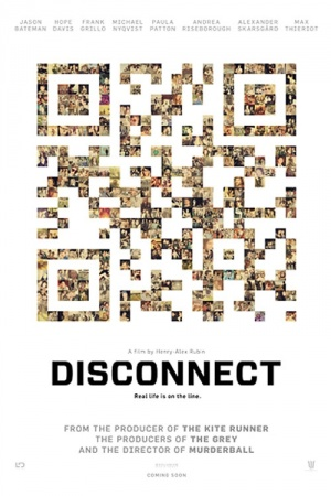 Disconnect (2012) by The Critical Movie Critics