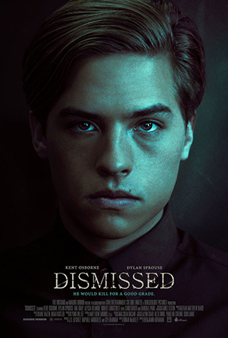 Dismissed (2017) by The Critical Movie Critics