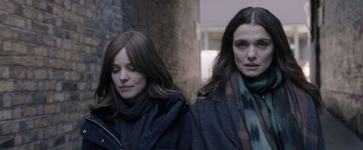 Disobedience (2017) by The Critical Movie Critics