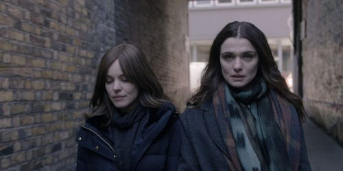 Movie Review:  Disobedience (2017)