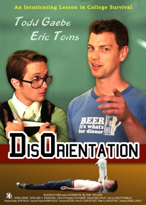 DisOrientation (2012) by The Critical Movie Critics