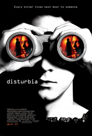 Disturbia (2007) by The Critical Movie Critics