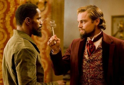 Movie Review:  Django Unchained (2012)