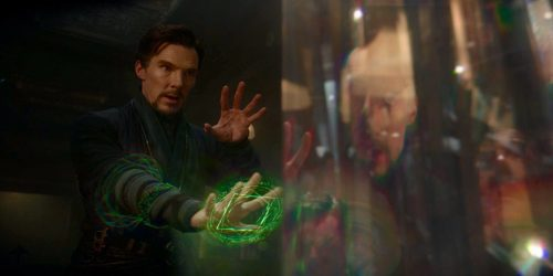 Movie Review: Doctor Strange (2016)