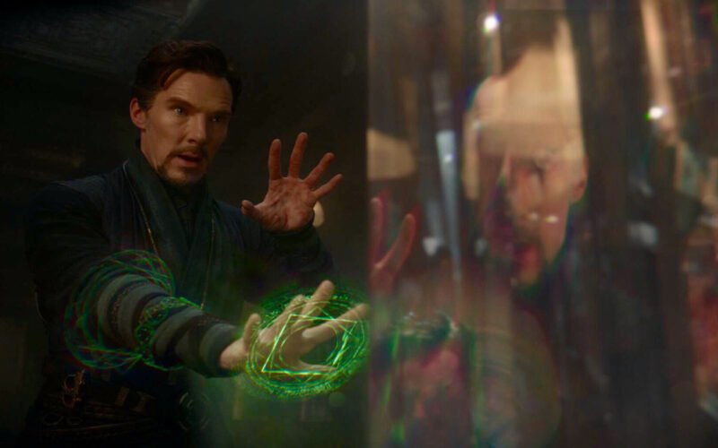 Doctor Strange (2016) by The Critical Movie Critics