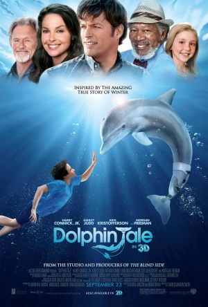 Dolphin Tale (2011) by The Critical Movie Critics