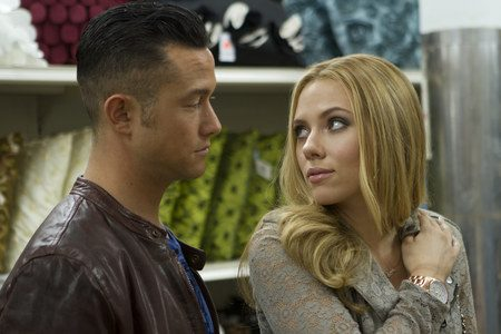 Movie Trailer:  Don Jon (2013)