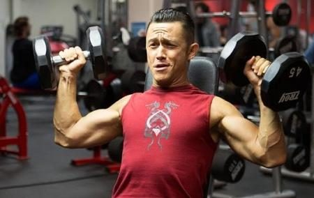 Movie Review:  Don Jon (2013)