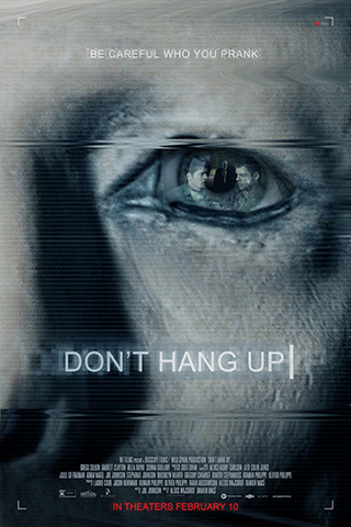 Don't Hang Up (2016) by The Critical Movie Critics