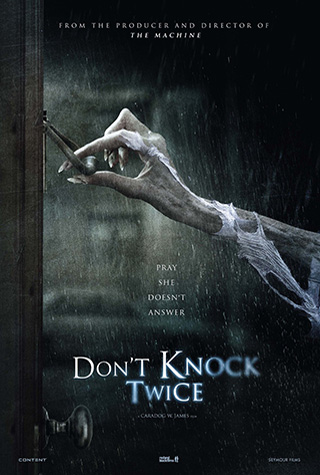 Don't Knock Twice (2016) by The Critical Movie Critics