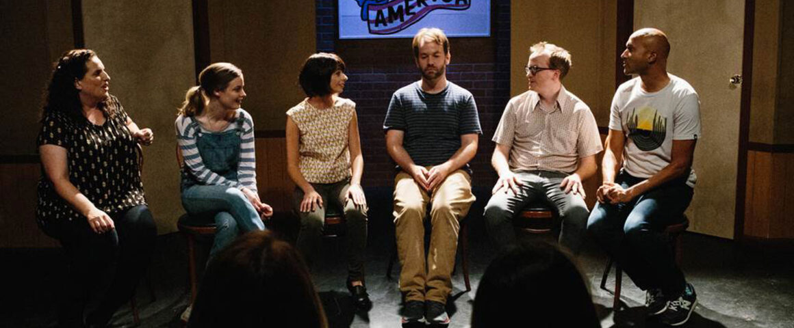 Don't Think Twice (2016) by The Critical Movie Critics