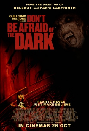 Don't Be Afraid of the Dark (2010) by The Critical Movie Critics