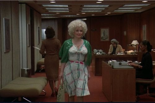 Doralee Rhodes – Top 10 Movie Secretaries