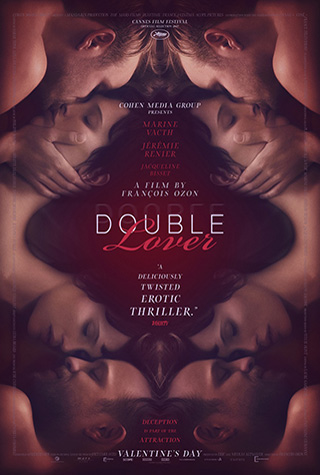 Double Lover (2017) by The Critical Movie Critics
