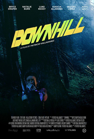 Downhill (2016) by The Critical Movie Critics