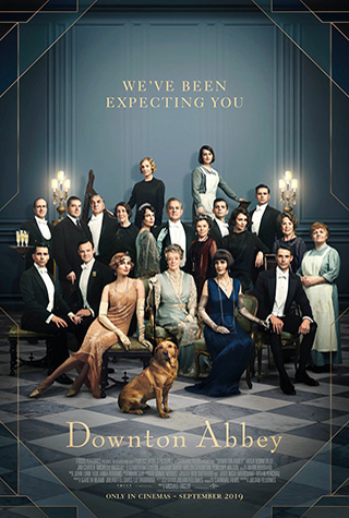 Downton Abbey (2019) by The Critical Movie Critics