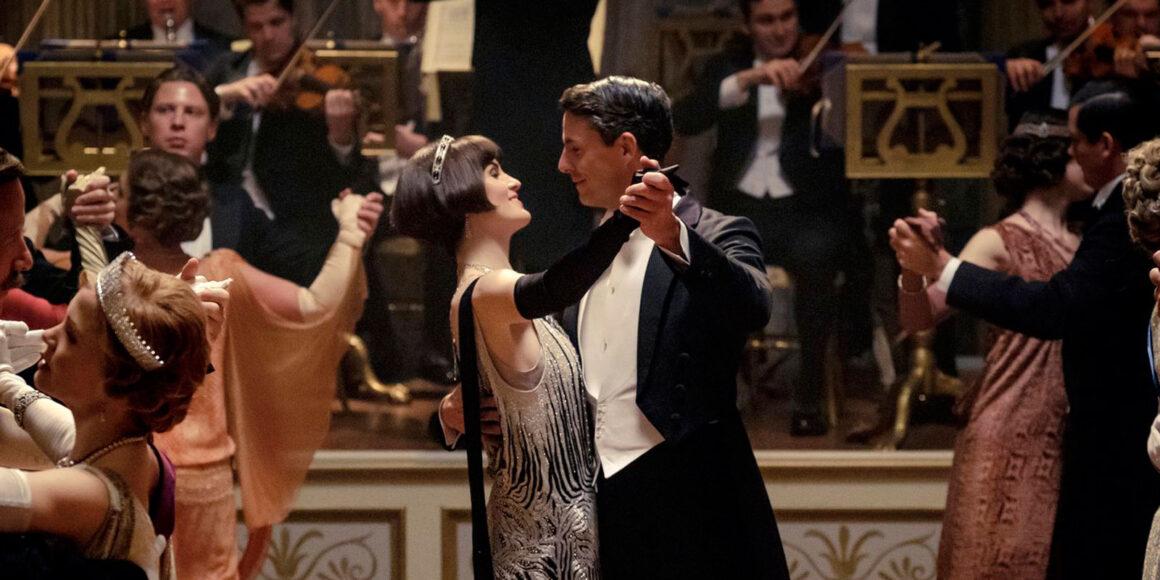 Movie Review Downton Abbey 2019 The Critical Movie Critics