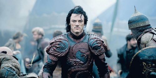 Movie Review:  Dracula Untold (2014)
