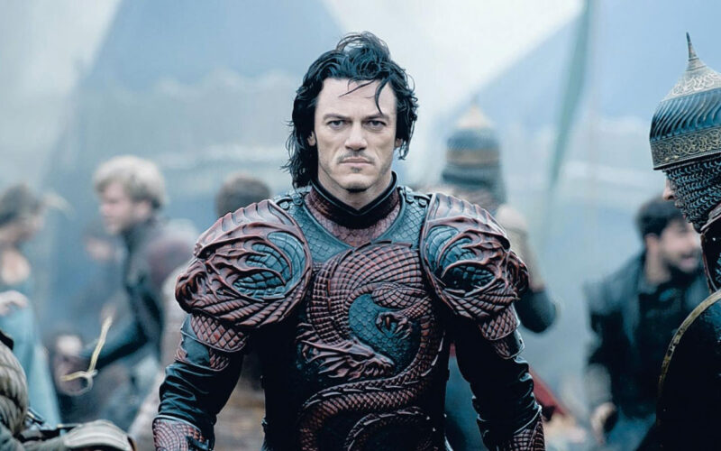 Dracula Untold (2014) by The Critical Movie Critics
