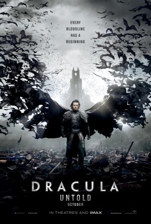 Dracula Untold (2014) by The Critical Movie Critics