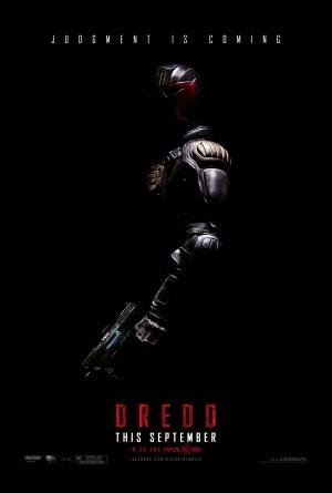 Dredd (2012) by The Critical Movie Critics