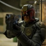 Dredd 3D (2012) by The Critical Movie Critics
