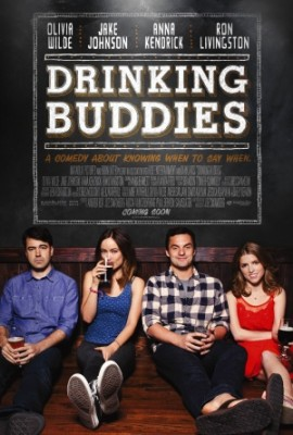 Drinking Buddies (2013) by The Critical Movie Critics