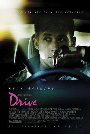 Drive (2011) by The Critical Movie Critics