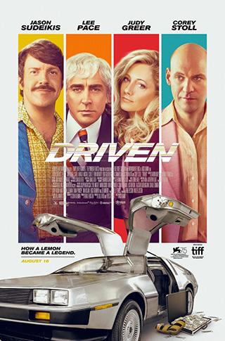 Driven (2019) by The Critical Movie Critics