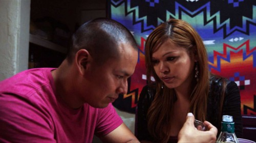Movie Review: Drunktown's Finest (2014)