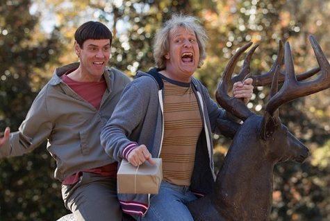Movie Trailer:  Dumb & Dumber To (2014)
