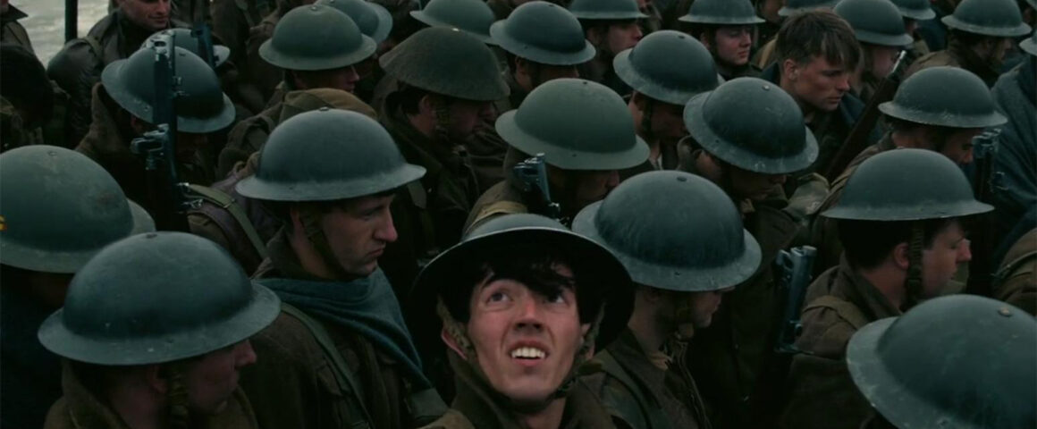 Dunkirk (2017) by The Critical Movie Critics