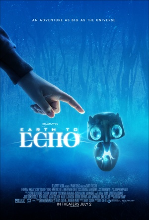 Earth to Echo (2014) by The Critical Movie Critics