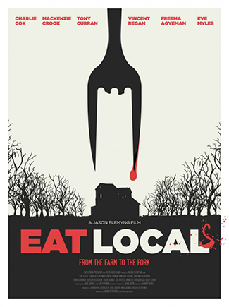 Eat Locals (2017) by The Critical Movie Critics