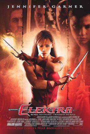 Elektra (2005) by The Critical Movie Critics