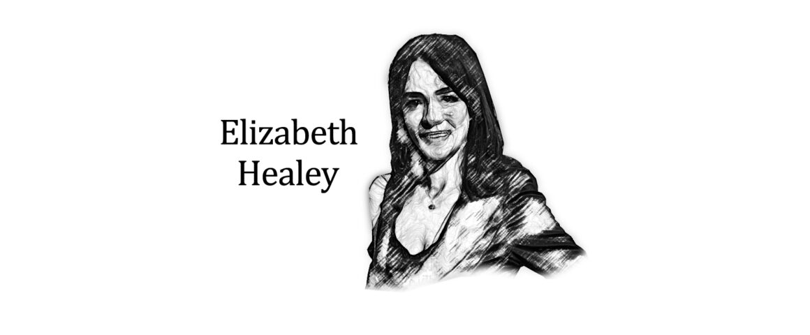 Elizabeth Healey by The Critical Movie Critics