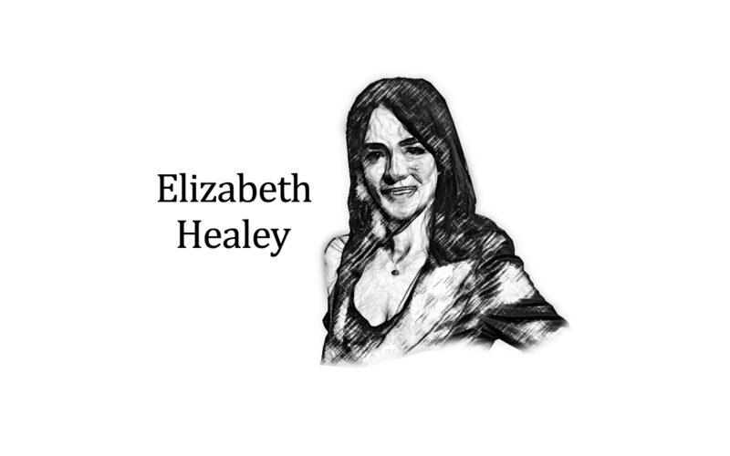 Elizabeth Healey by The Critical Movie Critics