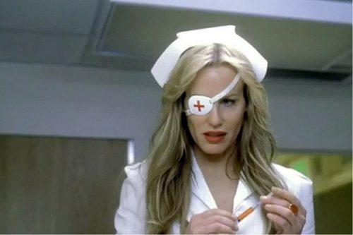 Feature: Top 10 Nefarious Movie Nurses - The Critical