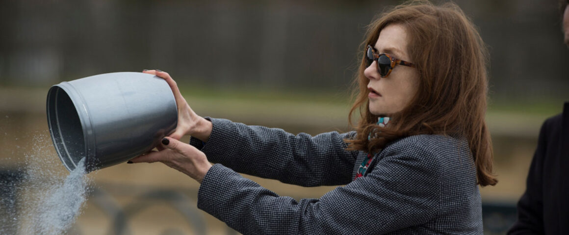 Elle (2016) by The Critical Movie Critics