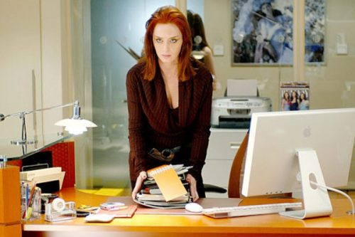 Emily Charlton – Top 10 Movie Secretaries
