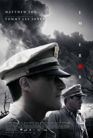 Emperor (2013) by The Critical Movie Critics